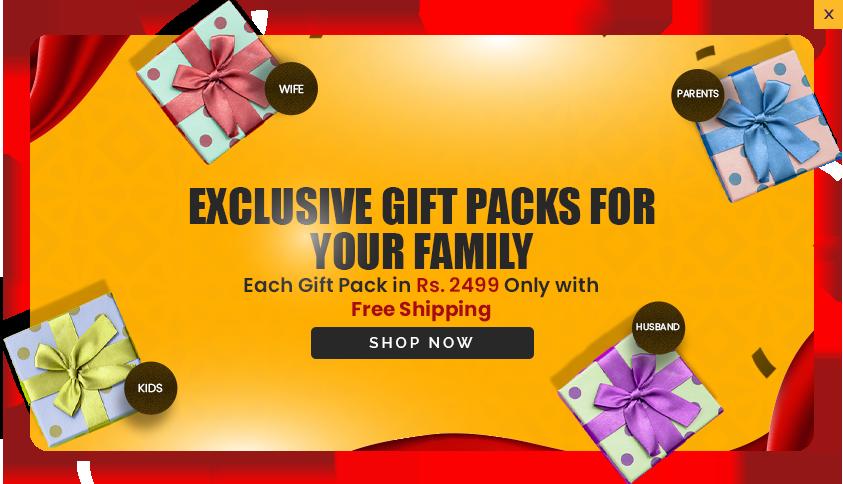 Gift Packs for you Family