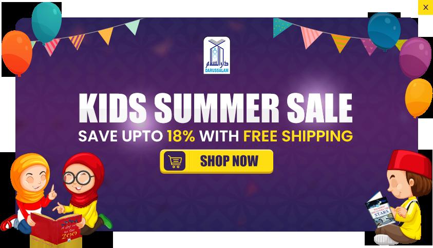 Kids Summer Sale