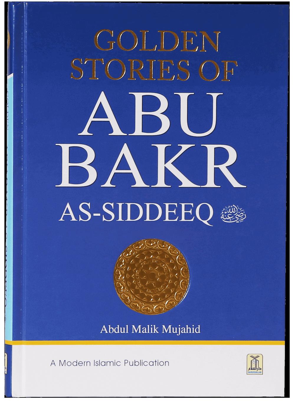 Image result for GOLDEN STORIES OF ABU BAKR